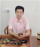 完美客户总监陈文万