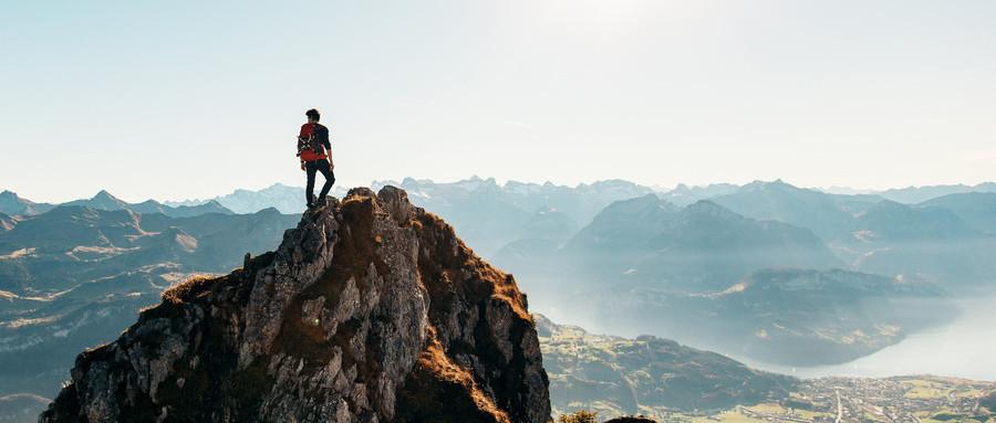 次优是人生的最高境界