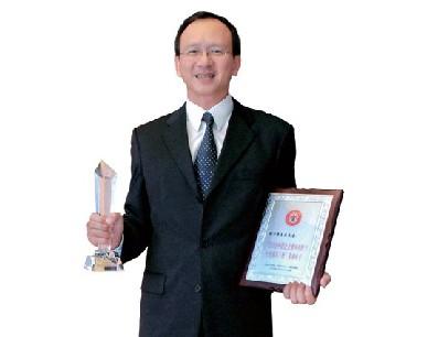 無限極董事長李惠森:中醫藥健康文化尚需進一步宣傳與推廣