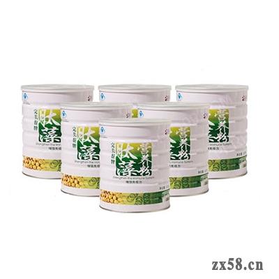 完美餐牌肽藻营养粉...