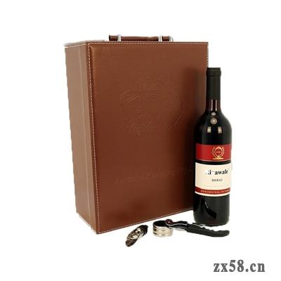 康婷西拉红葡萄酒