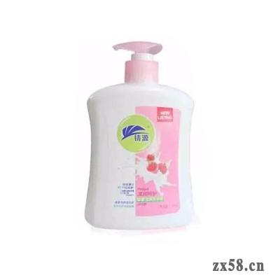 铸源泡沫洗手液
