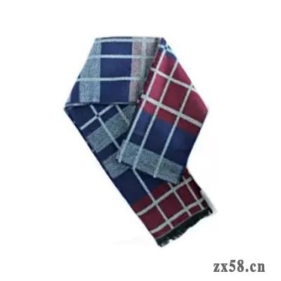 铸源男士围巾