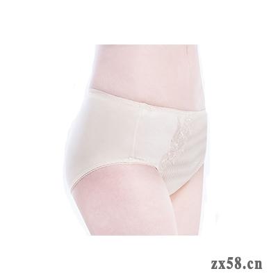 安然舒美型短裤