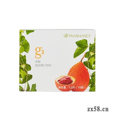 如新g3®活能混合果汁...