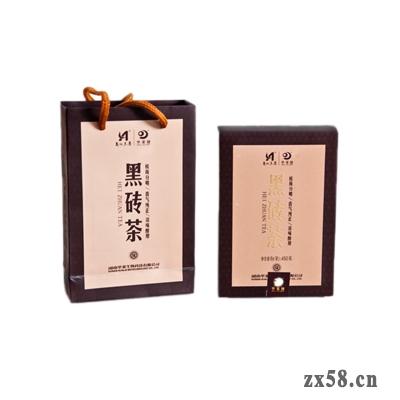 华莱黑砖茶 (450g )