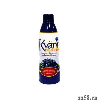 凯娅尼新乐思蓝莓复...