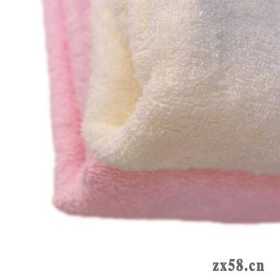 润和竹纤维浴巾