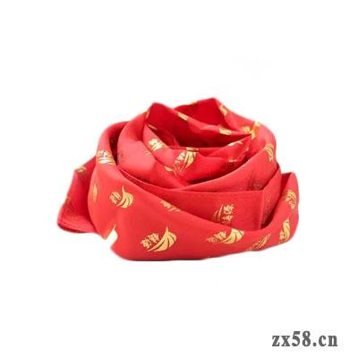 铸源女士丝巾