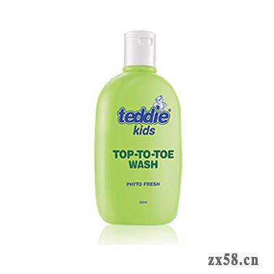 维迈Teddie 儿童洗发...
