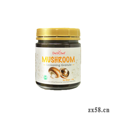 维迈DeliChef 蘑菇味...