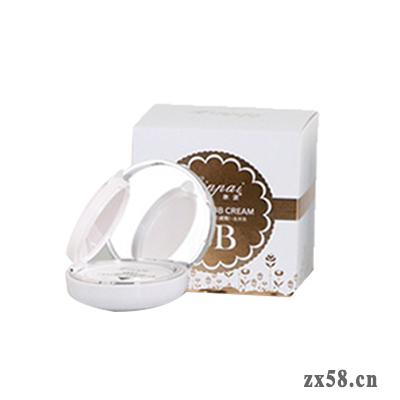 金科伟业细致修颜气垫BB霜(白皙色/自然色)