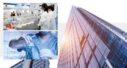 榮格科技集團榮獲知識產權管理體系認證證書