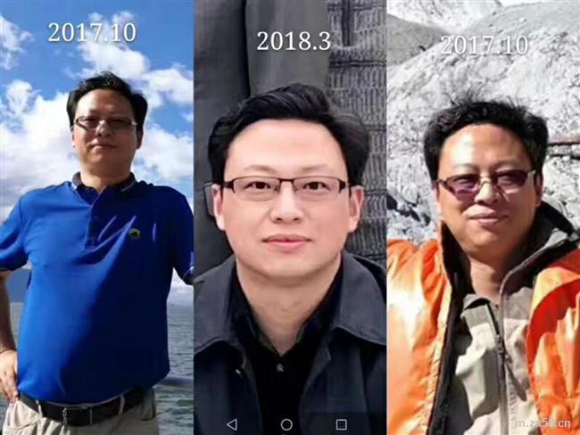 6个月后变化