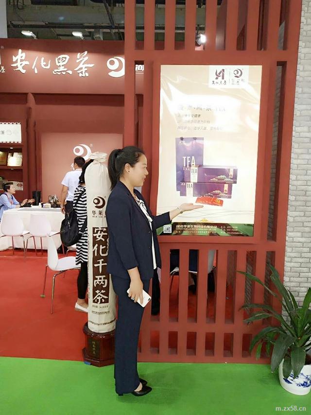 湖南茶博会
