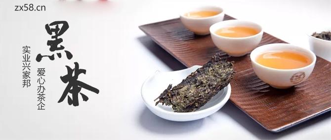 金岭茶业直销是真的吗?