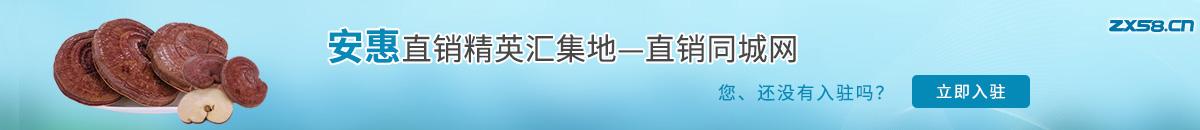 中国最大最专业的安惠直销平台