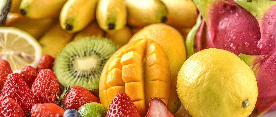 哪些水果可以美容养颜