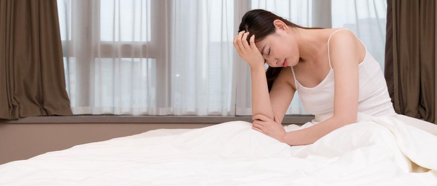 失眠的原因有哪些?如何改善失眠症状?