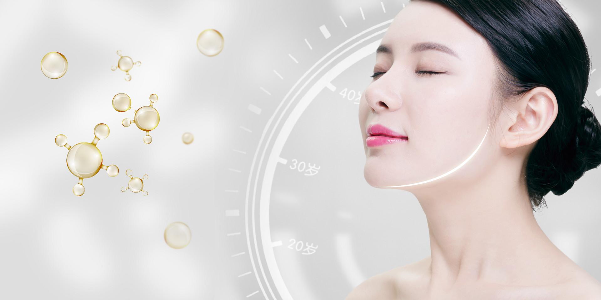 送你几个保湿方法,让你皮肤水嫩光滑!