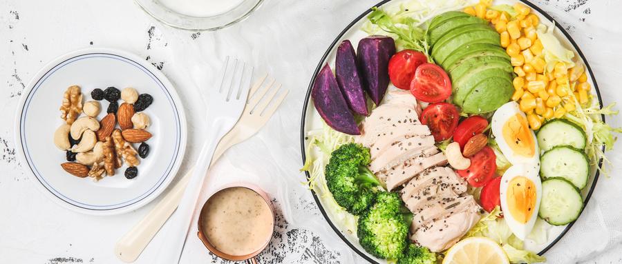 吃什么能调节肠道健康?