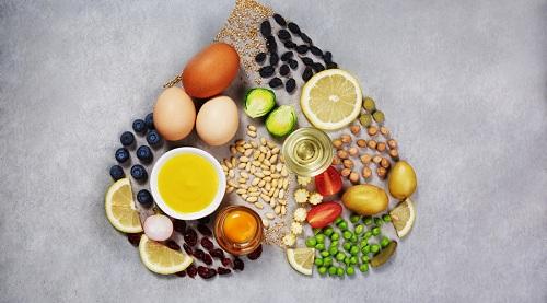 维生素c的食物有哪些?
