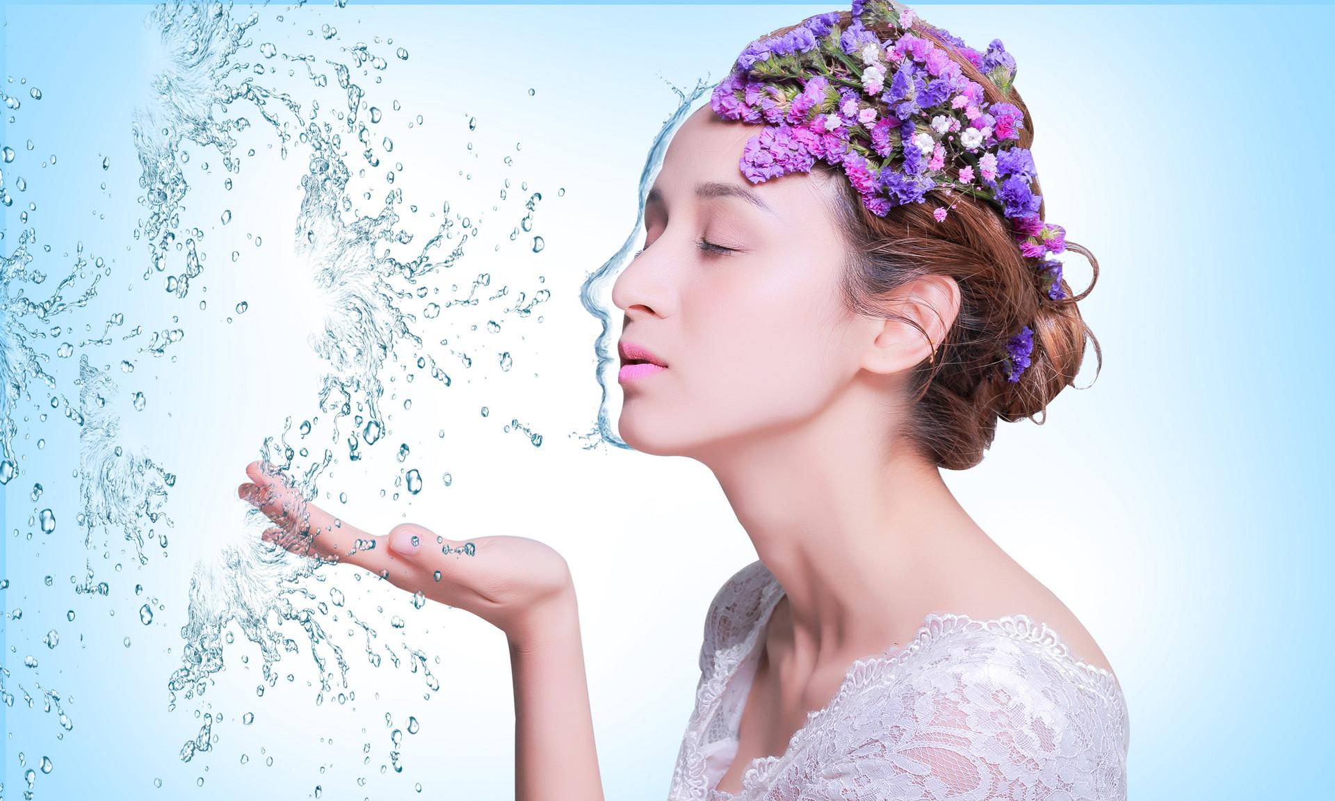 皮肤缺水怎么补水最快?5个皮肤补水小窍门!