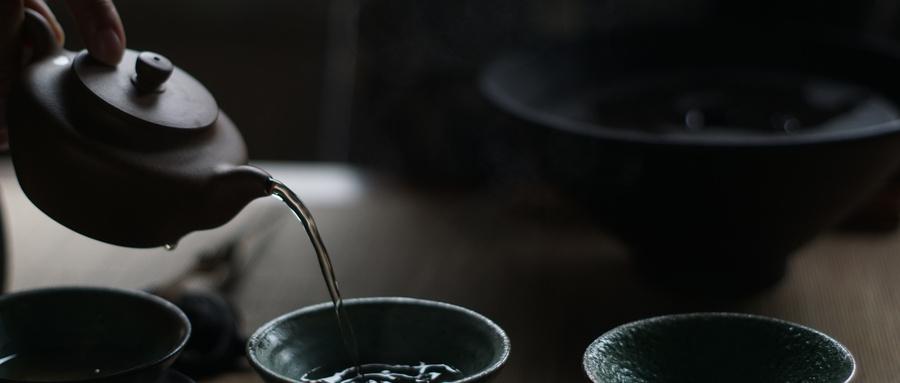 黑茶怎么喝?黑茶的五种喝法介绍