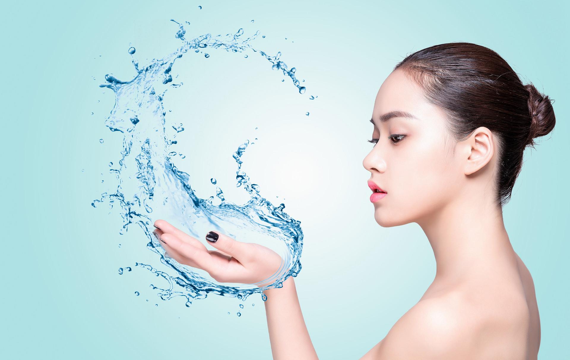 教你如何保湿,皮肤水润有光泽!