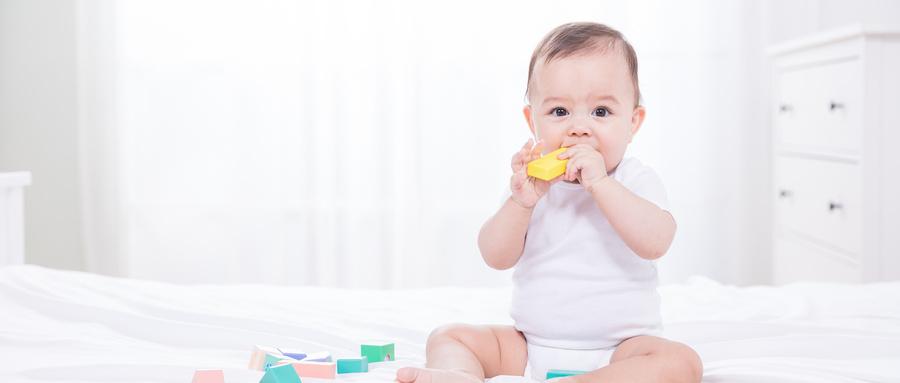 九个小秘诀帮助宝宝提高智力