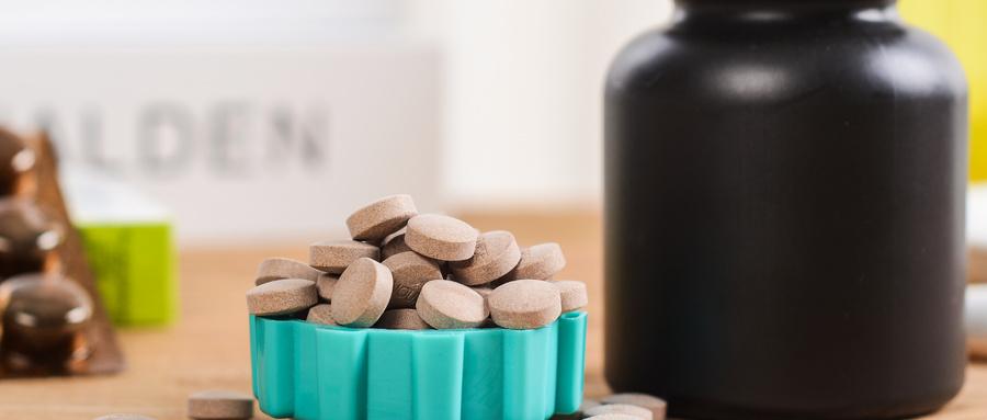 钙镁片吃多了有副作用吗?
