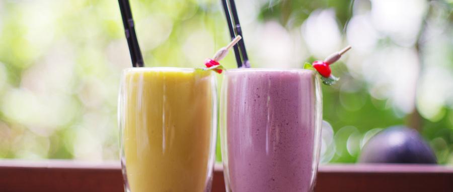 植物蛋白饮料有哪些?喝植物蛋白饮料好不好?