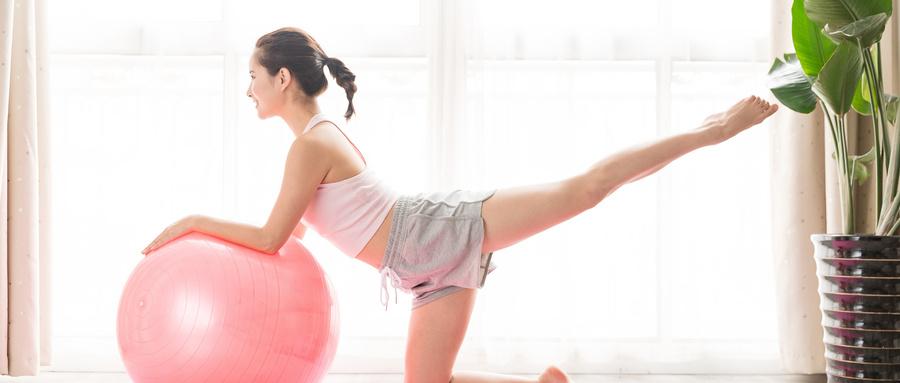 简易瘦身操,适合在家里跳的瘦身操!