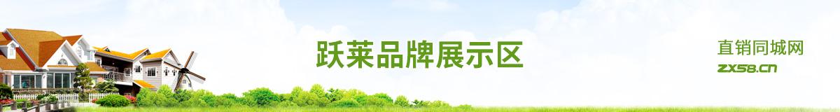 跃莱网络平台