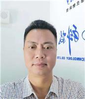 安惠VIP中國經銷商曹志強