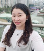 广东广州美乐家直销人黄金凤