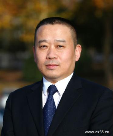 宝健经销商朱峰
