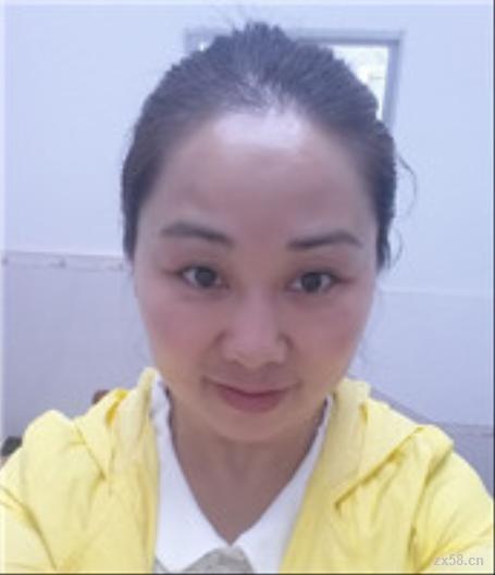 美乐家经销商赵海燕