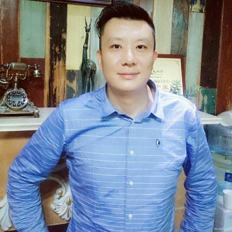 绿叶屈峰老师