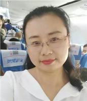 陕西延安康婷直销人刘霞