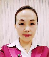 国珍(新时代)经销商王雪梅