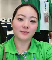 绿叶潘永红