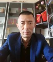 国珍(新时代)刘海军