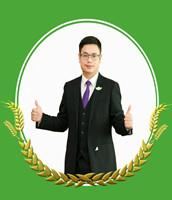 绿叶宇浩老师