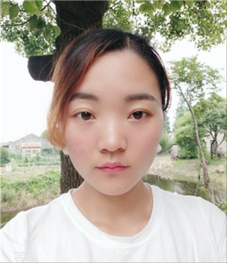 欧瑞莲经销商李小玲