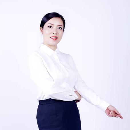 吉美张悦老师