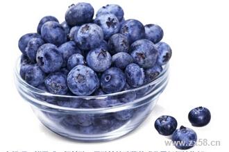 哪些人最适合吃蓝莓?