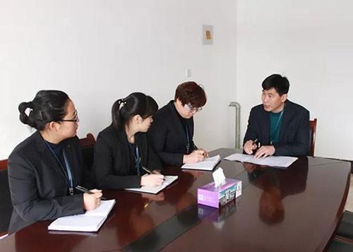 紫光沟通会如期召开 董事长李泥亭做八大指示