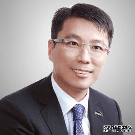 嘉康利中国区新总裁上任 想不到竟然是葛南山