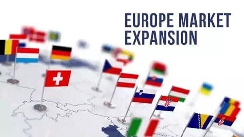 优莎娜全球扩张加速,将开放四个欧洲新市场